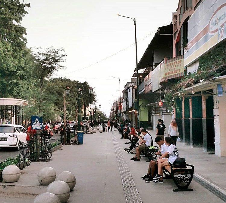Tips Berbelanja Hemat Kerajinan Sovenir di Jogjakarta