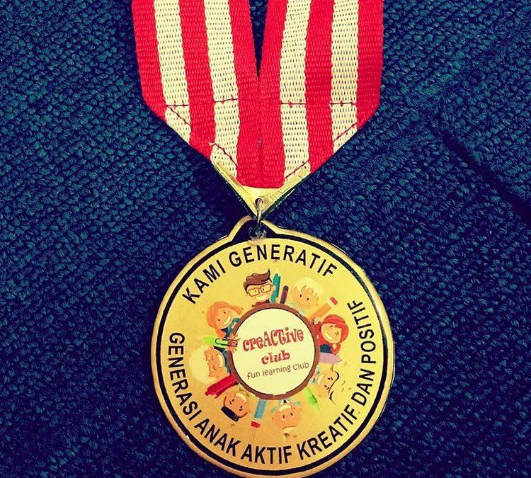 Bahan Baku Yang Biasa Dipakai Sebagai Bahan Dasar Pembuatan Medali