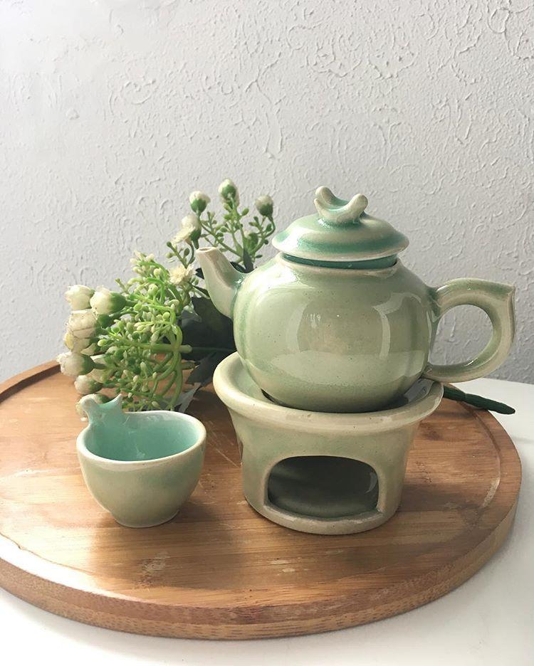 Sovenir dari Keramik, sumber ig potteryaddicts