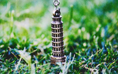 Souvenir Gantungan Kunci Yang Cocok untuk Oleh-oleh