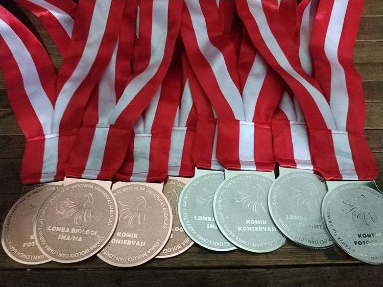 Jangan Bingung Untuk Membeli Medali, Berikut Tempatnya