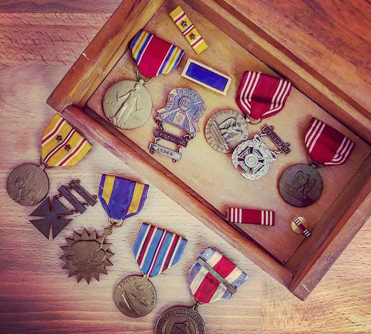 Sejarah Medali Yang Menarik Untuk Diketahui